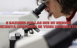 Video Corporativo Jaén